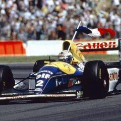 Renault, 40 ans en Formule 1 : Les années V10 atmo (1989-2005)