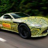 Nouvelle Aston Martin Vantage : Pour la fin de l'année ?