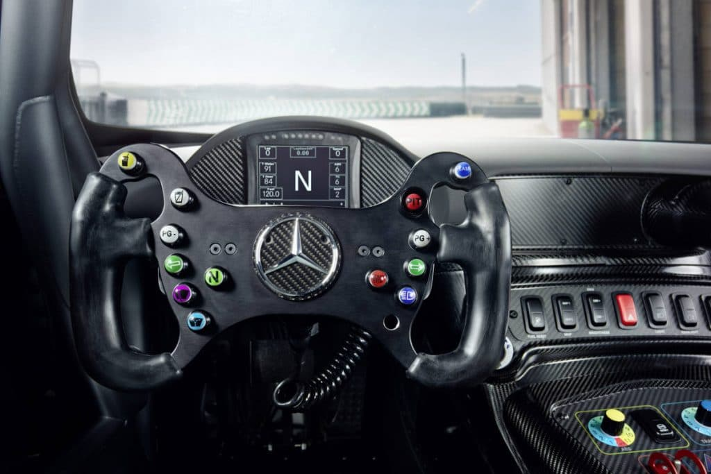 Mercedes-AMG GT4
