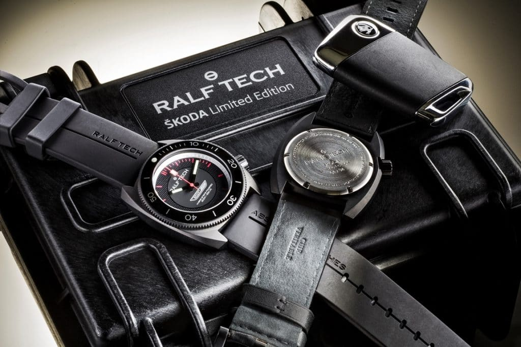 Ralf Tech WRV R SportLine