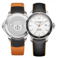 Baume & Mercier Clifton Club : La montre des gentlemen sportifs d'aujourd'hui