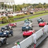 Goodwood Revival 2017 : Freddie March Memorial Trophy