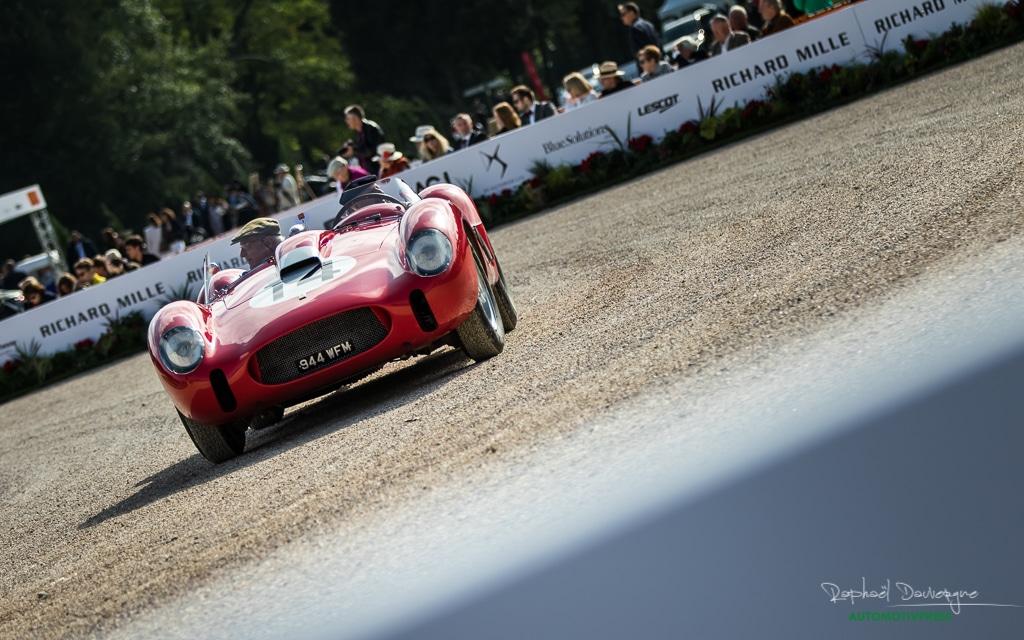 Ferrari TR58