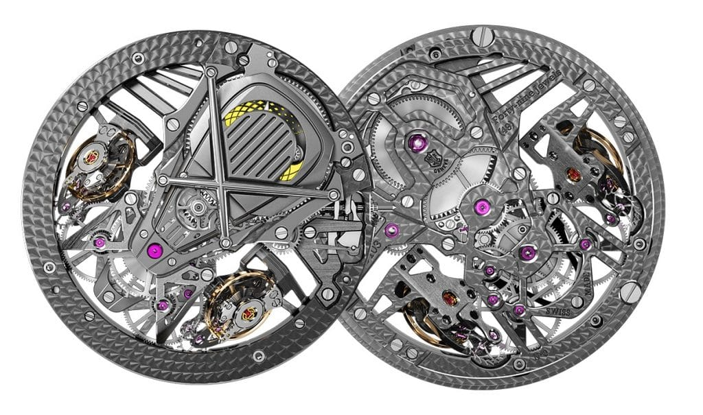 Roger Dubuis RD103