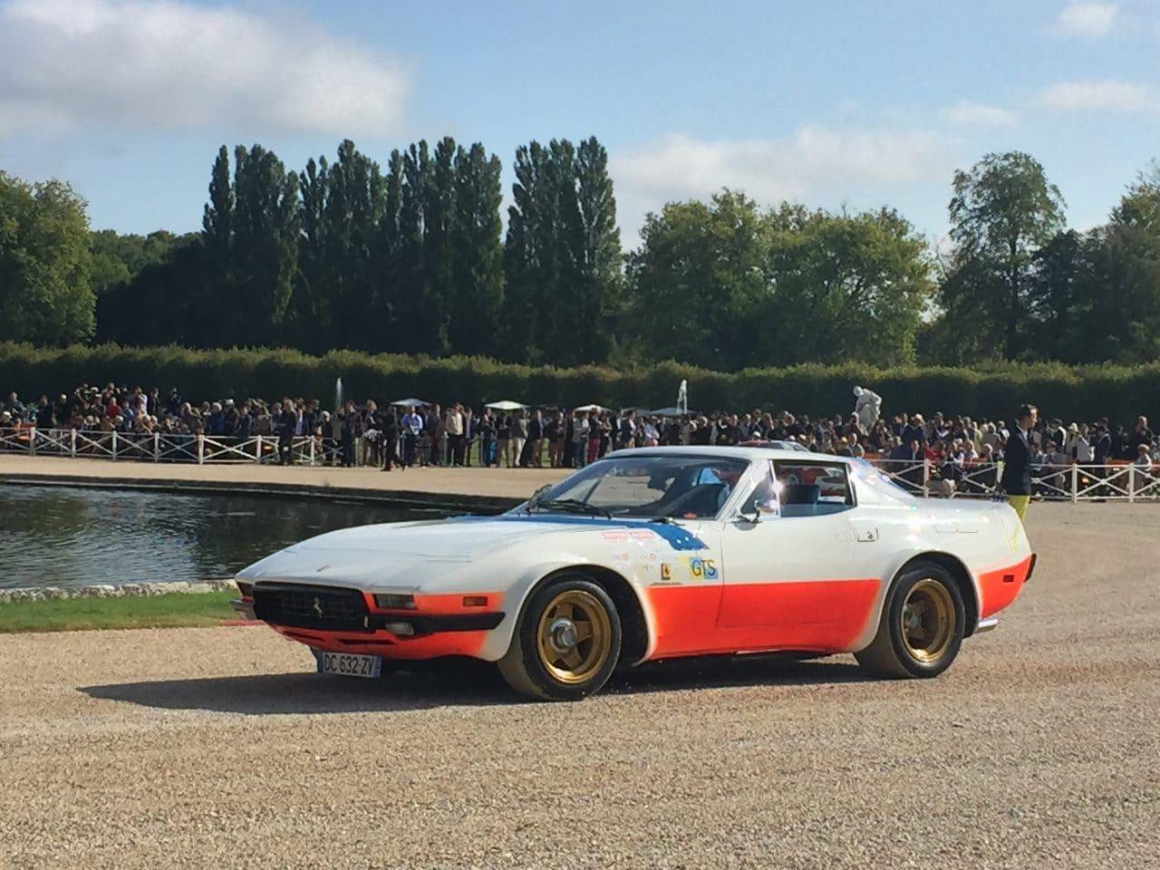 Ferrari 365 GTS/4 NARt 1972