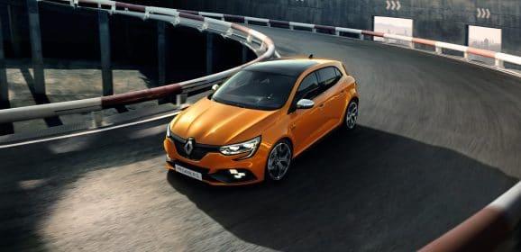 Renault Mégane R.S. : 280 ch, châssis Sport ou Cup, 4 roues directrices