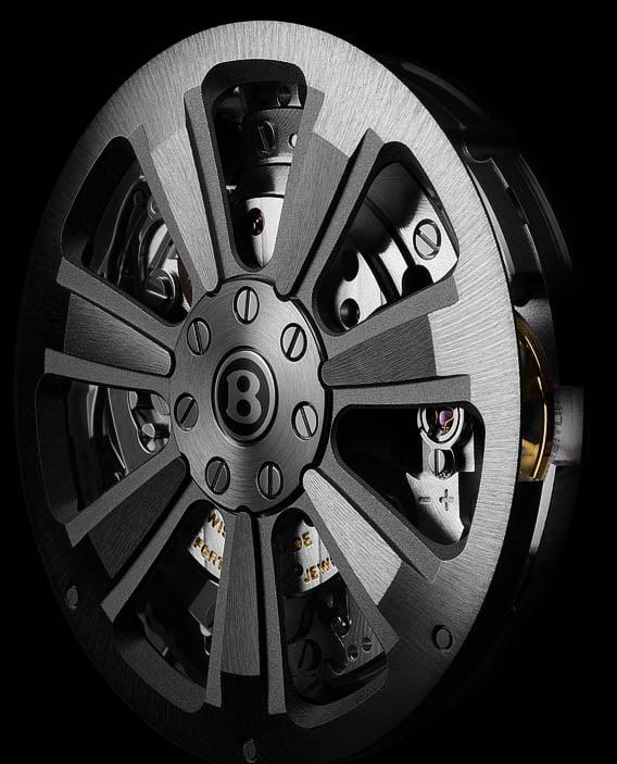 Breitling calibre B06