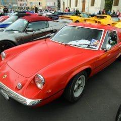 Save the date : 26ème Swiss Classic British Car Meeting le samedi 7 octobre 2017 à Morges