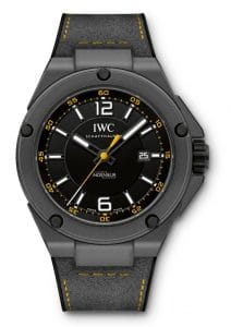 IWC Ingenieur Automatic Edition « AMG GT »