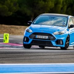 Ford Focus RS : Indispensable Pack Performance