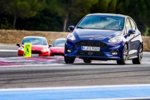Ford Fiesta ST Line EcoBoost 140ch