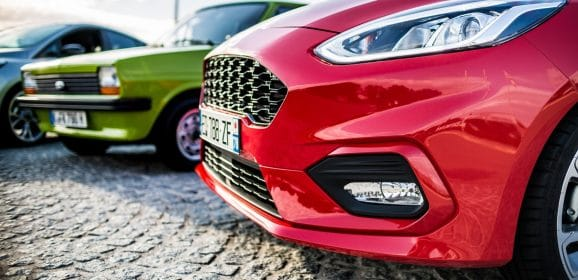 Essai Ford Fiesta ST-Line 1.0L EcoBoost 140ch : Pétillante et tonique