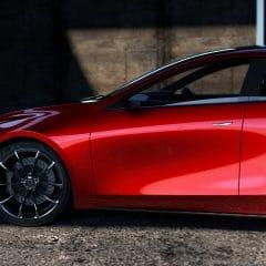 Mazda SkyActiv X, l'avenir du moteur essence