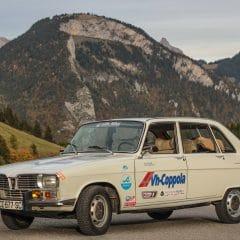 Essai classic : Renault 16 TS 1971, la voiture à vivre !