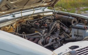 Renault 16 TS 1971
