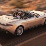 Aston Martin DB11 Volante : Elégante sensualité