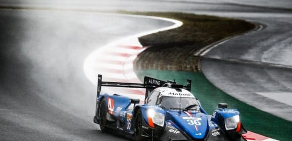 6 Heures de Fuji FIA WEC LMP2 : Alpine, comme un poisson dans l'eau