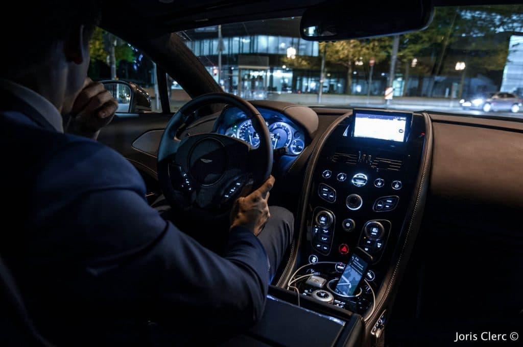 Aston Martin IAA 2017