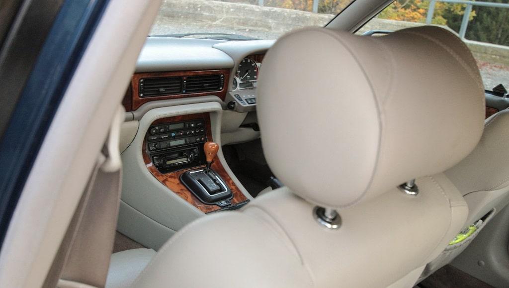 Jaguar XJ6 X300 3.2 1997