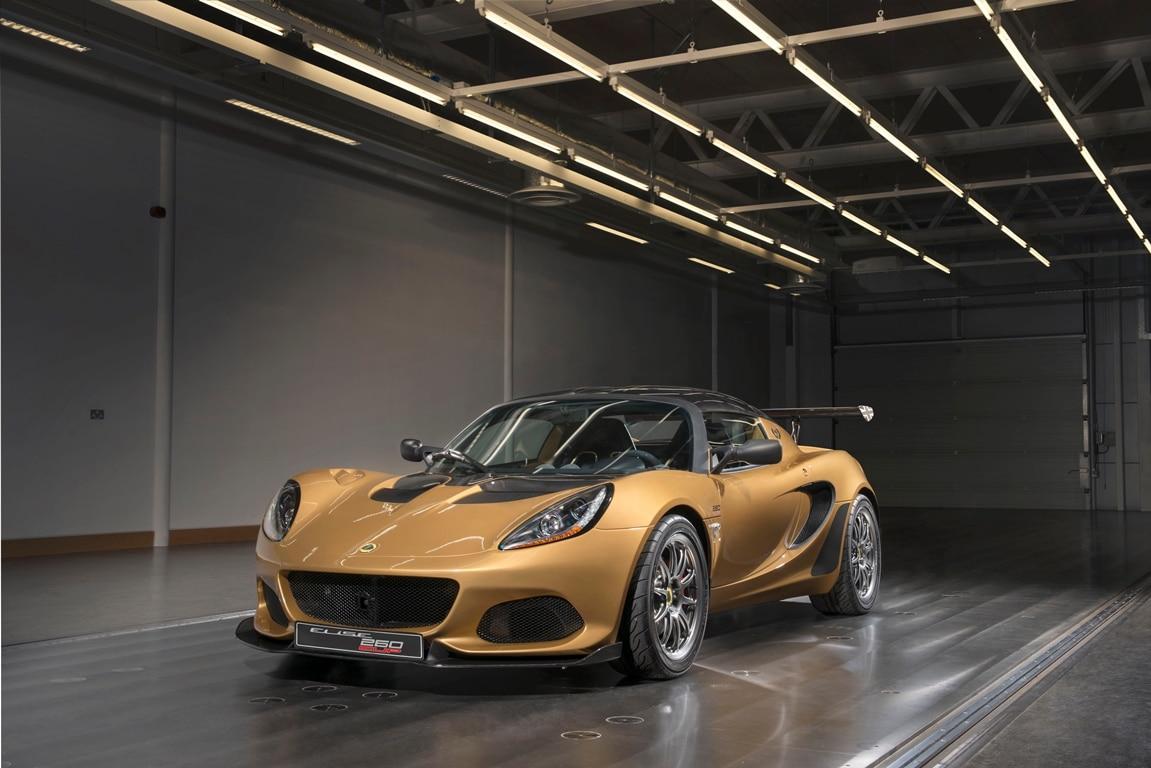 Lotus Elise Cup 260 -2