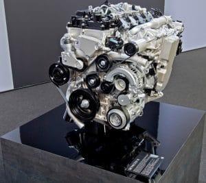 Mazda Skyactiv-X SPCCI Engine