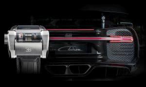 Parmigiani Fleurier Bugatti Type 390 (2017)