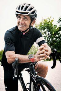 Richard Mille RM 70-01 Tourbillon Alain Prost