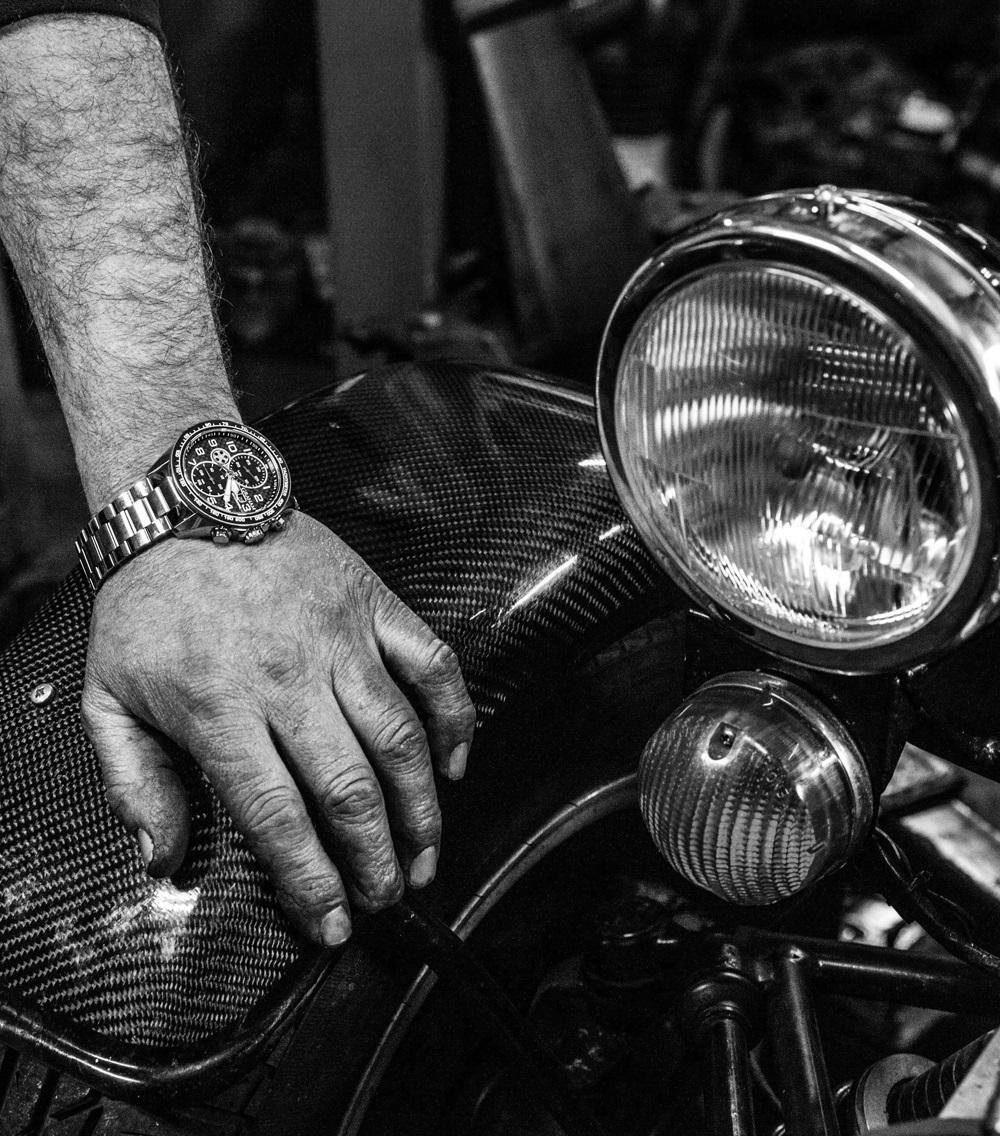 Graham Silverstone RS Racing 2017