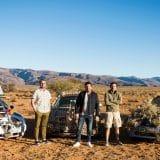 Top Gear France : Road trip en Afrique du Sud en attendant la saison 4