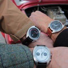 MHD Watches : Interview de Matthew Humphries