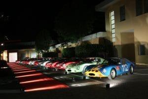 55 ans de la Ferrari 250 GTO