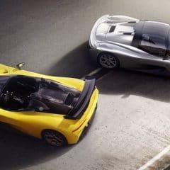 Dallara Stradale : 855 kilos, 400 chevaux, une pistarde sur la route