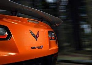 Corvette ZR1 (C7)