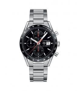 chronographe Carrera Calibre 16 Juan Manuel Fangio Edition