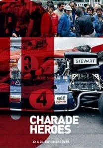 Circuit de Charade - Charade Heroes 2018