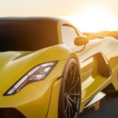Hennessey Venom F5 : Mieux que la Bugatti Chiron ?
