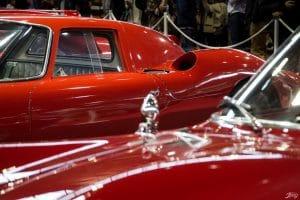 Epoqu'Auto 2017 : 70 ans de Ferrari - Jpog photographie