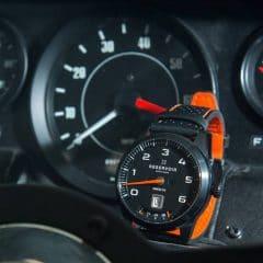 RESERVOIR Watch : ADN de la course automobile