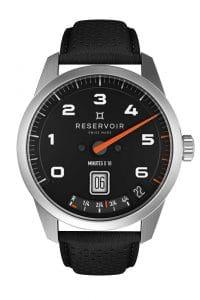 RESERVOIR Watch GT Tour