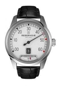 RESERVOIR Watch Supercharged