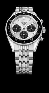 "TAG Heuer Autavia ""Jack Heuer special edition"""