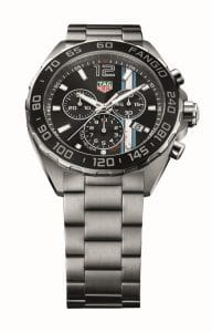 "TAG Heuer Formula 1 ""Fangio limited edition"""