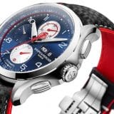 Baume & Mercier Clifton Club Shelby Cobra 1964 : Hommage au mythique Shelby Cobra Daytona Coupé