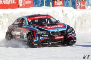 Trophée Andros 2018 - Val Thorens