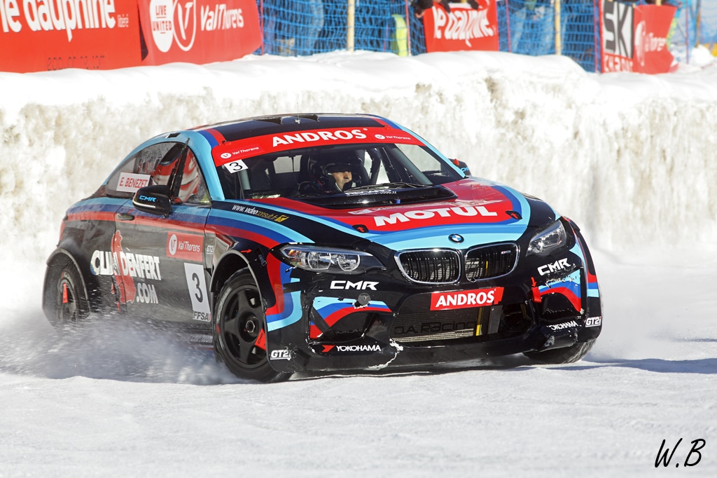 Trophée Andros 2018 - Val Thorens