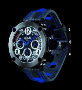 B.R.M CL-44 GT-R bleu