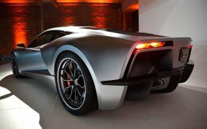 Aria Fast Eddy Concept (2016)