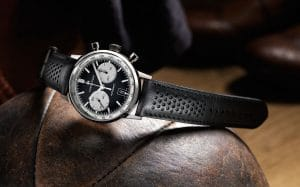 Hamilton L'Intra-Matic 68 Auto Chrono