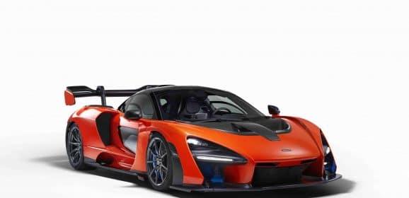 WTF ? McLaren recrute les stars du net…