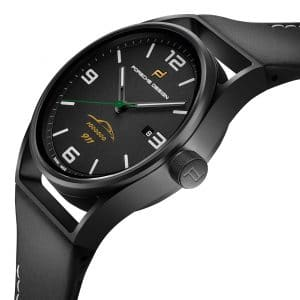 Porsche Design 1919 Datetimer Eternity One Millionth 911 Limited Edition